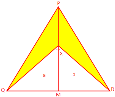 Solved Examples on Perimeter and Area of a Triangle