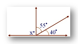 problems on supplementary angles