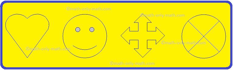 Symmetrical Half Images