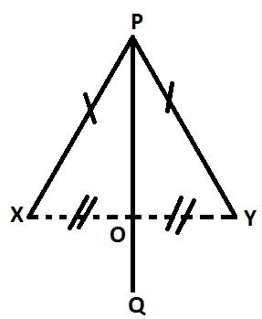 Theorem on Locus