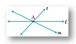 what are transversal lines?