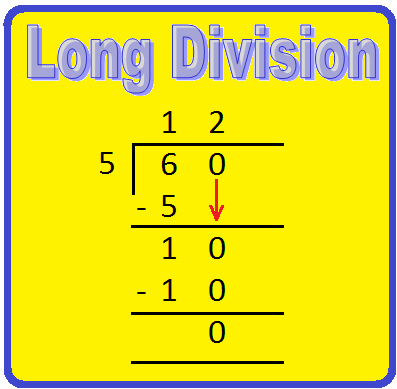Word Problem on Long Division Math