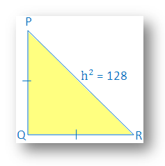 Word problems on Pythagorean Theorem