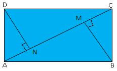 Worksheet on Parallelogram