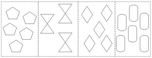 Math Preschool Learning Activities