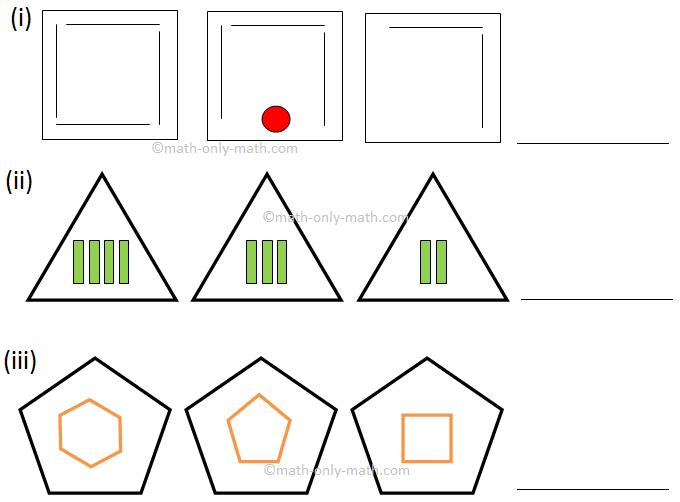 5th Grade Pattern