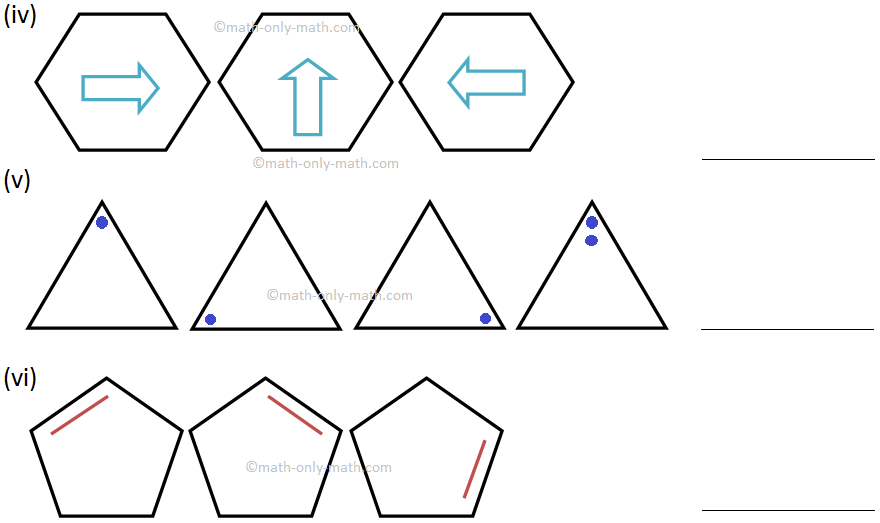 5th Grade Patterns