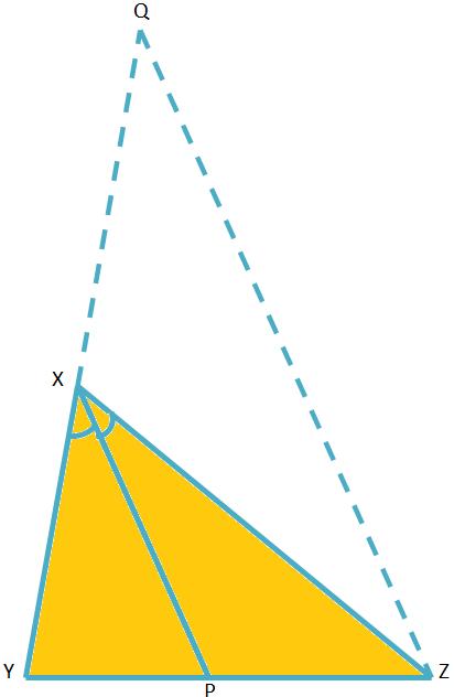 Application of Basic Proportionality Theorem