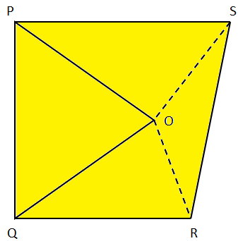 Application of Congruency of Triangles