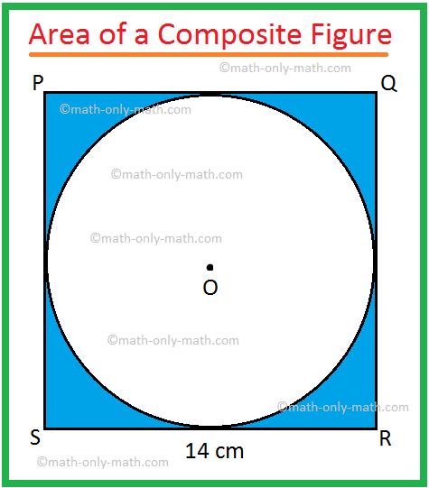Area of a Composite Figure