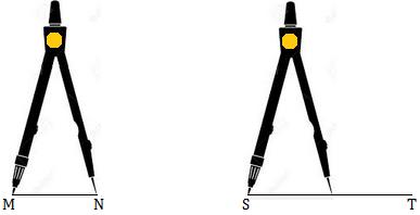 Comparing Different Line Segments