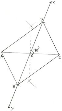 Construct a Parallelogram