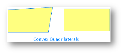 Convex Quadrilaterals