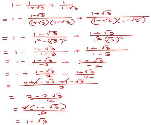free math answers