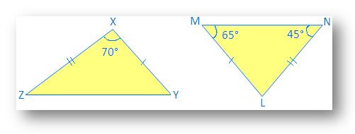 Identify the Congruent Triangle