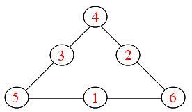 Math Magic Triangle