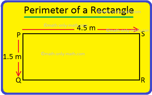 Perimeter of a Rectangle Problems