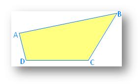 Perimeter of Quadrilateral