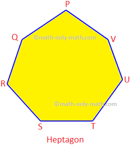 Polygon Heptagon