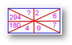 Printable Math Patterns Worksheet