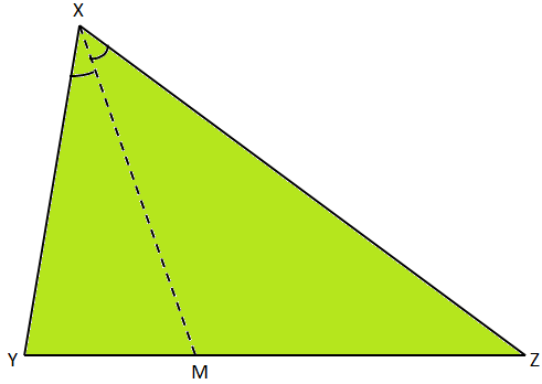 Problem on Inequalities in Triangle