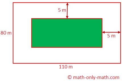 Rectangular Field Problem