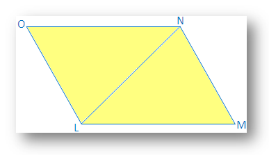 Rhombus is Parallelogram