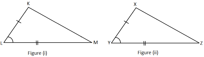 Side-Angle-Side Congruency