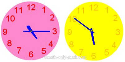 Time Duration How To Calculate The Time Duration In Hours And Minutes