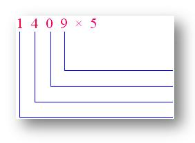 Expanded Notation
