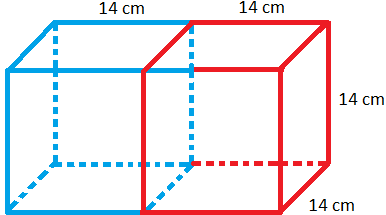 Volume and Surface Area of Cube and Cuboid