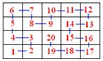 Number chain   Number Puzzles and Games