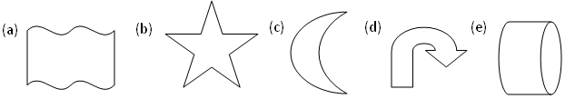Worksheet on Polygon and its Classification